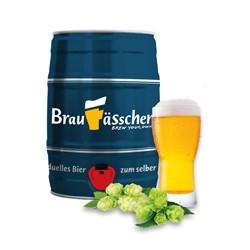 Braufässchen Pale Ale - 5 Liter Fass zum Selber Brauen