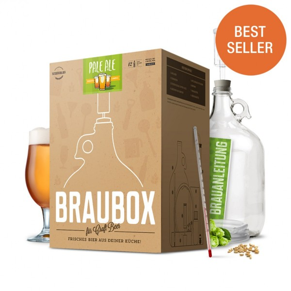 Braubox - Pale Ale