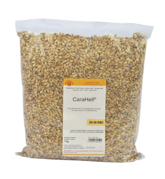 Weyermann CaraHell® 20-30 EBC - 1 kg