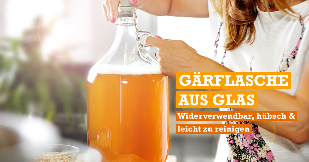 Braubox Helles Glas