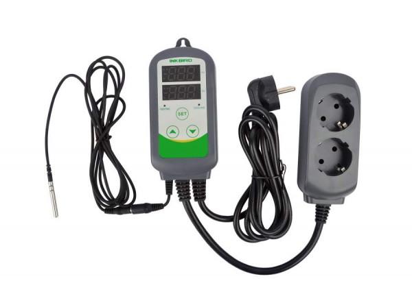 InkBird Temperaturregler ITC-308