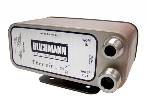 """Blichmann Plattenwürzekühler """"Therminator™"""""""