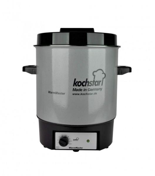Kochstar elektrischer Einkochkessel W14 mit Thermostat