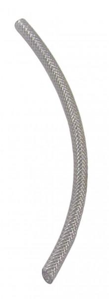 PVC-Schlauch 5x11mm nylonverstärkt für Bier/CO2 (Preis/ laufender Meter)