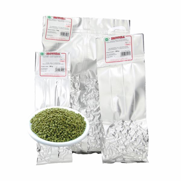 Brewferm Hopfenpellets Mandarina Bavaria 2015 - 100 g