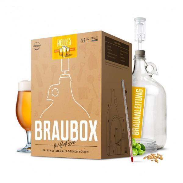 Braubox - Helles