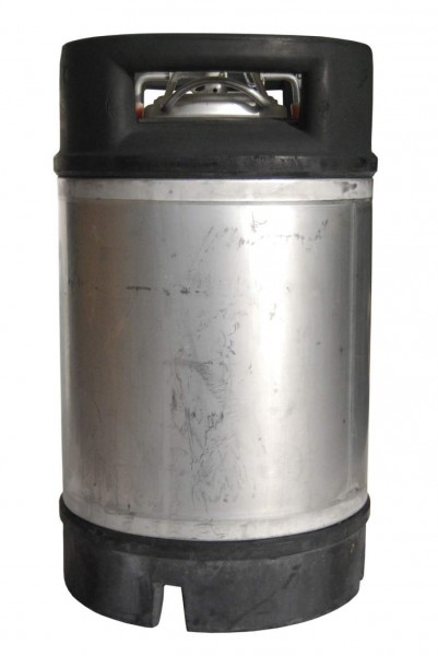Soda-KEG Druckfass neu für 9,45 L Bier