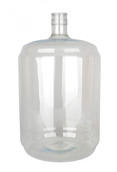 PET Gärungsflasche - 23 Liter