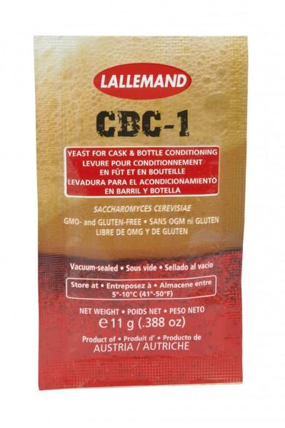 Lallemand Trockenhefe CBC-1 - 11 g