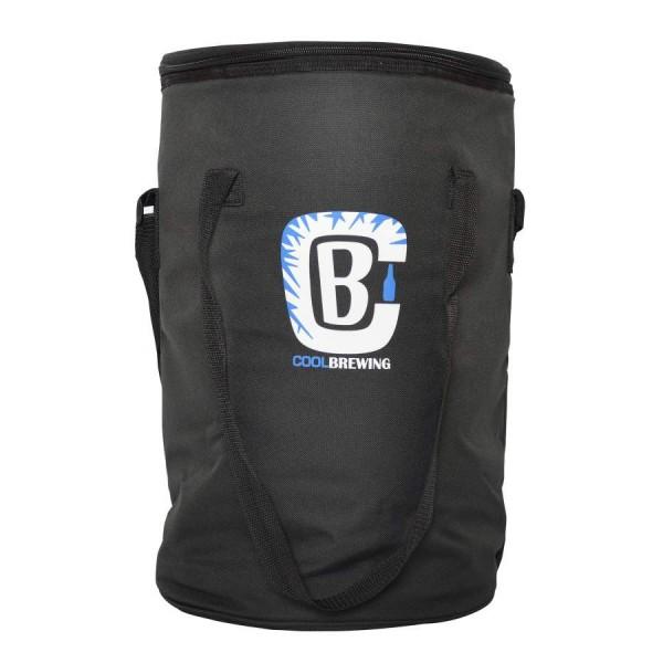Cool Brewing Kühltasche für Bierfass - 9,4 L