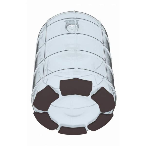The Carboy Bumper - Stoßschutz für Glas-Gärbehälter