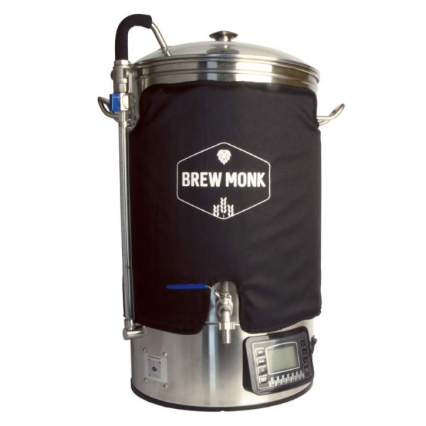 Brew Monk Isoliermantel für Brew Monk 30 Liter
