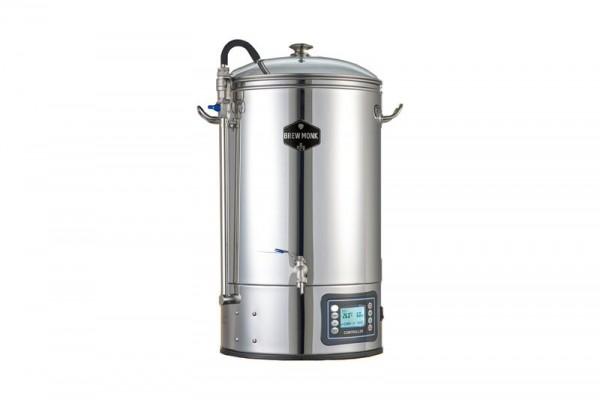 Brew Monk Alles-in-einem-Brausystem - 30 Liter