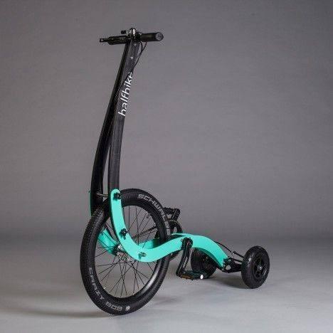 Halfbike II - Mint