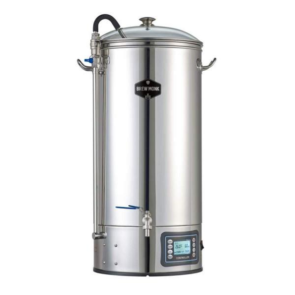 """Brew Monk """"Magnus"""" Alles-in-einem-Brausystem - 45 Liter"""