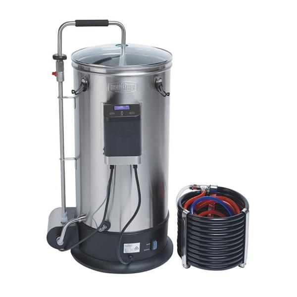 Grainfather Connect - Alles-in-einem-Brausystem - 30 Liter