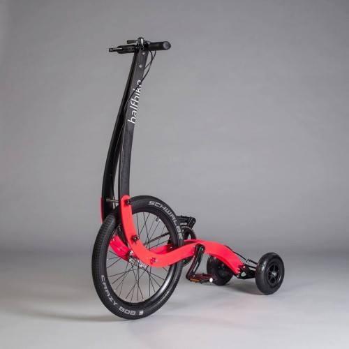 Halfbike II - Pink
