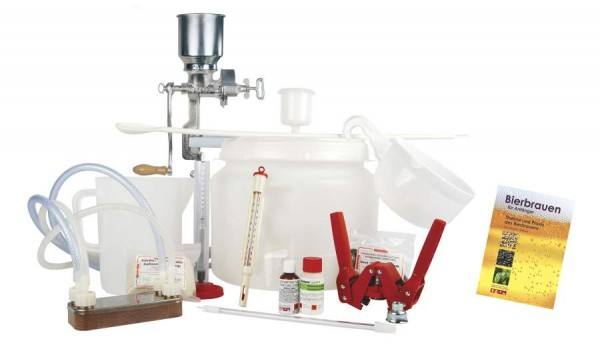 Brewferm Startpaket SUPERIOR BASE