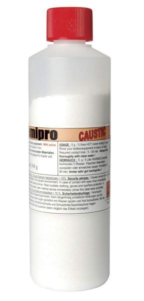 Aktiv-Chlor Reinigungsmittel CAUSTIC - 400 g, für schwere Verschmutzungen