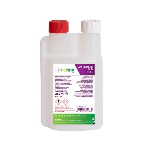 Chemipro CIP 250 ml - Für die Endspülung aller Geräte