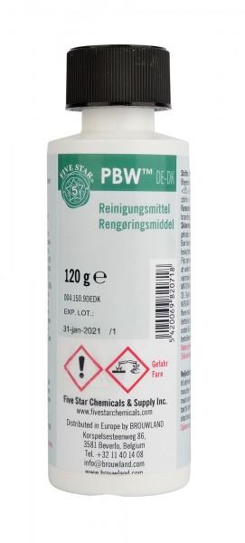 Five Star PBW Reinigungsmittel - 120 g