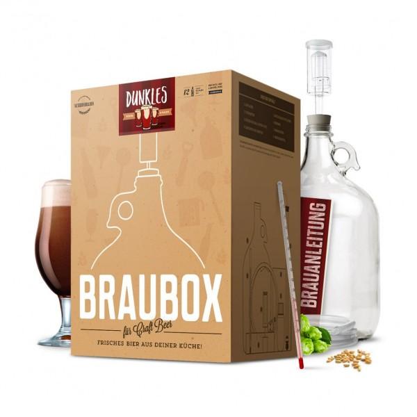 Braubox - Dunkles