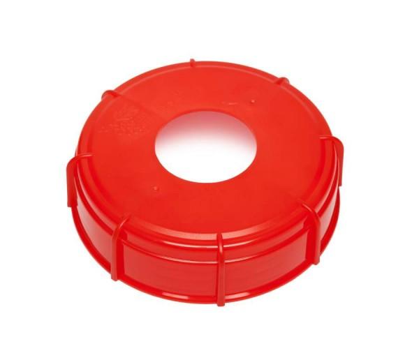 Verschlussdeckel mit Loch für FerMonster™