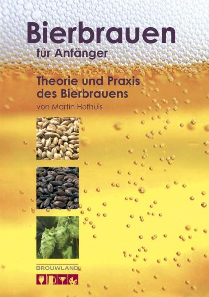 Bierbrauen für Anfänger